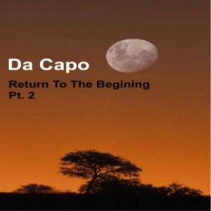 Da Capo - Tribute To Artjones
